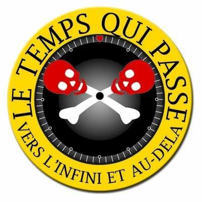 Logo L'ordre du temps