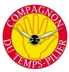 Logo l'ordre du temps 6