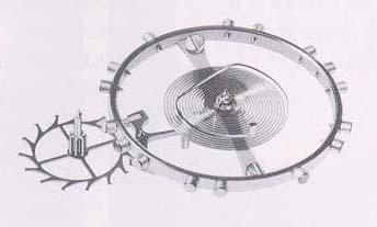 Spiral Breguet