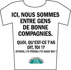 T-shirt 10