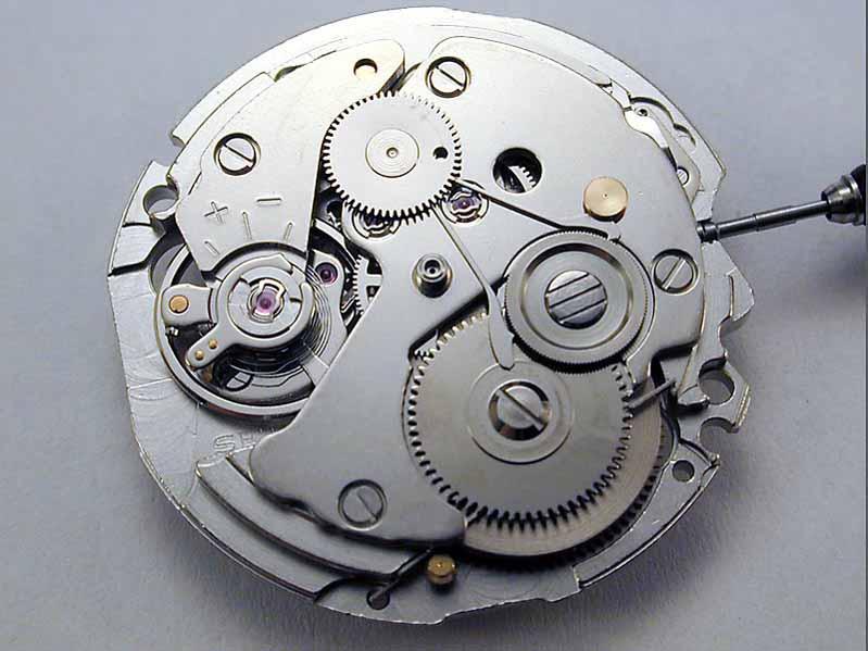 Описание: В XIV веке механические башенные часы использовались повсеместно, а в 1657 году