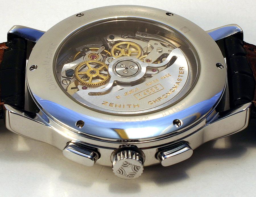 Часы Zenith Цены на часы Zenith на Chrono24