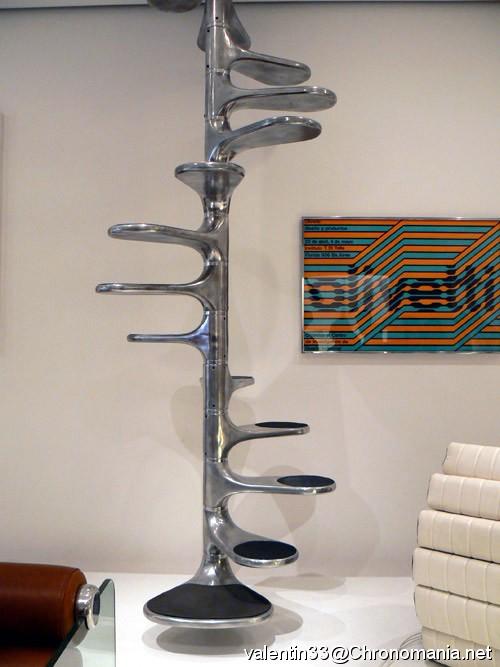 chronomania roger tallon est mort. Black Bedroom Furniture Sets. Home Design Ideas